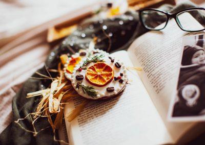 3 coffee time harmonia milo przerwa ksiazka kocham czytac